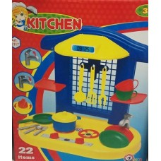 Кухня №2 49*41*8